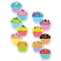 Creative Teaching Press™ 6in. Designer Cut-Outs Variety Pack, Cupcakes