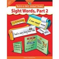 Creative Teaching Press™ Build-A-Skill Instant Book, Sight Words, Part 2
