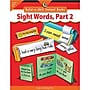Creative Teaching Press Build-A-Skill Instant Book, Sight Words,