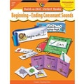Creative Teaching Press™ Build-A-Skill Instant Book, Beginning and Ending Consonant Sounds