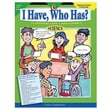 Creative Teaching Press™ I Have, Who Has? Science Game Book, Grades 6th - 8th