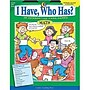 Creative Teaching Press™ I Have, Who Has? Math