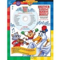 Creative Teaching Press™ Mother Goose Brain Boost CD, Grades Pre Kindergarten - Kindergarten