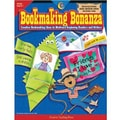 Creative Teaching Press™ Bookmaking Bonanza Resource Book, Grades Kindergarten - 1st