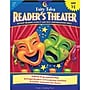 Creative Teaching Press Fairy Tales Reader's Theater Book,