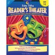 Creative Teaching Press™ Fairy Tales Reader's Theater Book, Grades 1st - 2nd