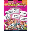 Creative Teaching Press™ Developing Reading Fluency Book, Grades 2nd