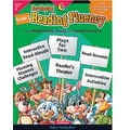 Creative Teaching Press™ Developing Reading Fluency Book, Grades 3rd
