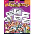 Creative Teaching Press™ Developing Reading Fluency Book, Grades 4th