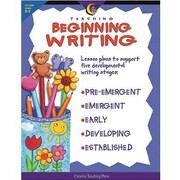 Creative Teaching Press™ Teaching Beginning Writing Book
