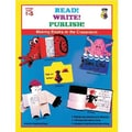 Creative Teaching Press™ Read! Write! Publish! Book