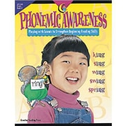 Creative Teaching Press™ Phonemic Awareness Book, Early Childhood