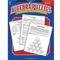 Creative Teaching Press™ Algebra Puzzle, Grades 6th - 8th