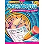 Creative Teaching Press™ Math Minutes Book, Grades 2nd