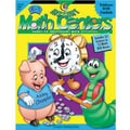 Creative Teaching Press™ Instant Math Centers Book, Grades Kindergarten -1st