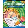 Creative Teaching Press Math Minutes Book, Grades 8th