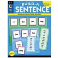 Creative Teaching Press™ Build-A-Sentence Book, Grades Kindergarten - 1st