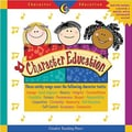 Creative Teaching Press™ Character Education CD, Grades Kindergarten - 3rd