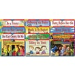 Creative Teaching Press™ Character Education Readers Variety Pack, Grades Kindergarten - 3rd