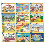 Creative Teaching Press Sight Word Readers Variety Pack, Grades Kindergarten - 1st