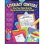 Creative Teaching Press Literacy Centers Book
