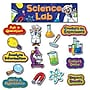 Creative Teaching Press™ Bulletin Board Set, Science Lab