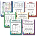 Creative Teaching Press™ Parts of Speech 7 Chart