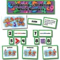 Creative Teaching Press™ Mini Bulletin Board Set, Comparing and Ordering Numbers
