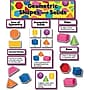 Creative Teaching Press™ Mini Bulletin Board Set, Geometric