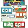 Creative Teaching Press Mini Bulletin Board Set, Place