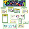 Creative Teaching Press™ Mini Bulletin Board Set, Multiplication and Division