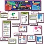 Creative Teaching Press Mini Bulletin Board Set, Fractions