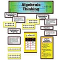 Creative Teaching Press™ Mini Bulletin Board Set, Algebraic Thinking