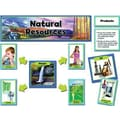 Creative Teaching Press™ Mini Bulletin Board Set, Natural Resources