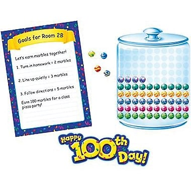 Creative Teaching Press™ Bulletin Board Set, Marble Jar