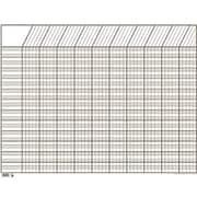 Creative Teaching Press™ Large Horizontal Incentive Chart, White