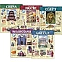 Creative Teaching Press™ Ancient Civilization Chart