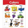 Creative Teaching Press™ Colors Basic Skills Chart