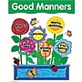 Creative Teaching Press™ Good Manners Basic Skills Chart