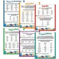 Creative Teaching Press™ Parts of Speech 6 Chart