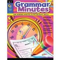 Creative Teaching Press™ Grammar Minutes Book, Grades 1st