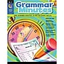 Creative Teaching Press™ Grammar Minutes Book, Grades 2nd