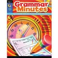 Creative Teaching Press™ Grammar Minutes Book, Grades 3rd