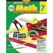 Creative Teaching Press™ Advantage Math Book, Grades 7th