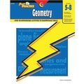 Creative Teaching Press™ Geometry Power Practice Book, Grades 5th -8th