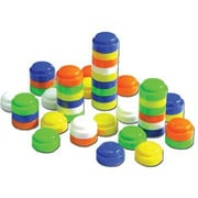 Learning Advantage Stacking Counters