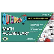 Learning Advantage Math Vocabulary Quizmo