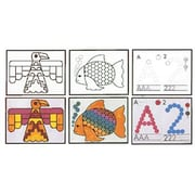 Do-A-Dot Art Color Me Nursery Rhymes Activity Book
