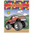 Do-A-Dot Art™ Mighty Trucks! Activity Book