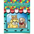 Do-A-Dot Art™ Playful Puppies and Cuddly Kittens Book